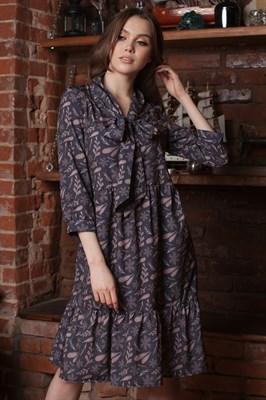 106-07 Платье