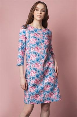 106-08 Платье