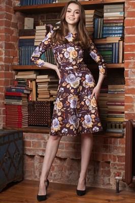 106-10 Платье