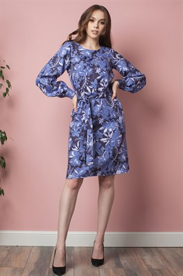 106-12 Платье