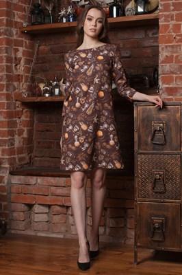 106-13 Платье