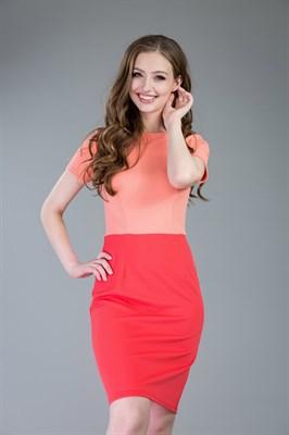 Н-925 Платье