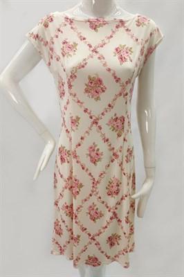Н-915 Платье