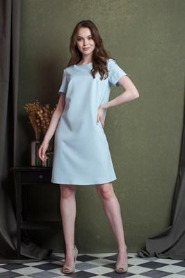108-02 Платье