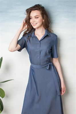 108-06 Платье