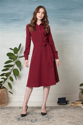 108-07 Платье