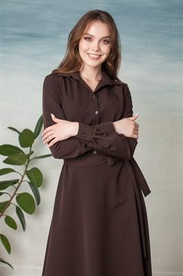 108-08 Платье