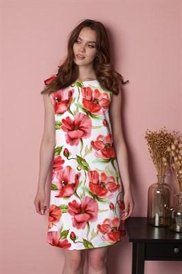 S205 Платье