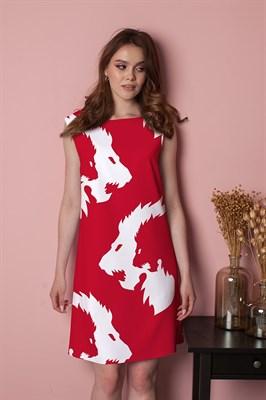 S203 Платье