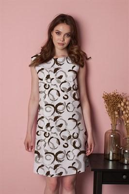 S208 Платье
