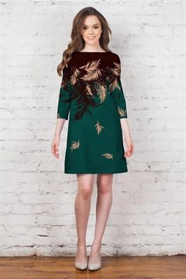 109-01 Платье БМ