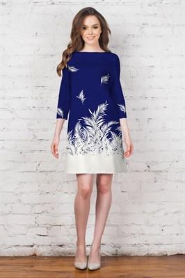 109-02 Платье БМ