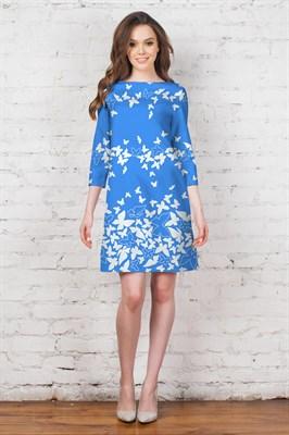 109-06 Платье БМ