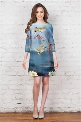 109-07 Платье БМ
