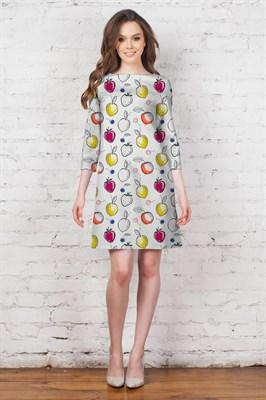 109-08 Платье БМ