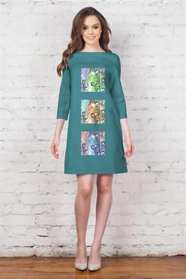109-09 Платье БМ