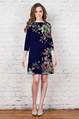 109-12 Платье БМ