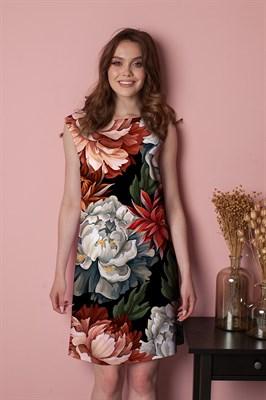 S213 Платье