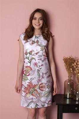 S215 Платье