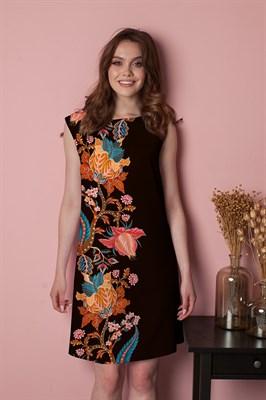 S216 Платье