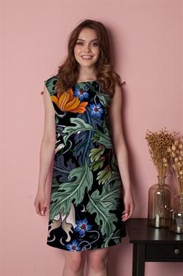 S217 Платье