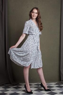 103-02 Платье