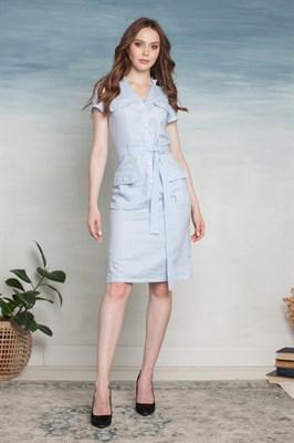 111-06 Платье