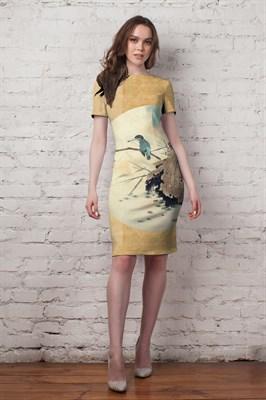 110-01 Платье