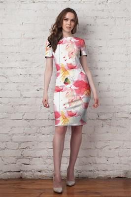 110-03 Платье
