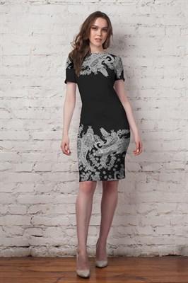 110-04 Платье