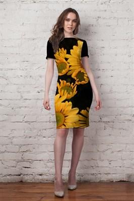 110-06 Платье