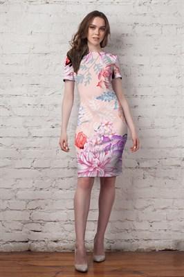 110-07 Платье