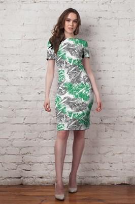 110-08 Платье