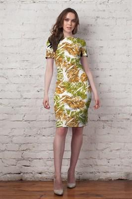 110-09 Платье