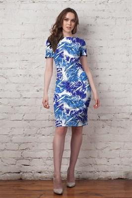 110-10 Платье
