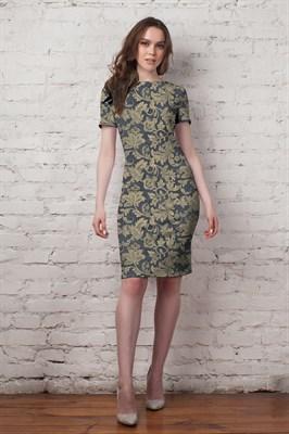 110-11 Платье