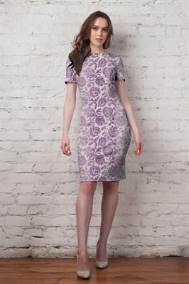 110-12 Платье
