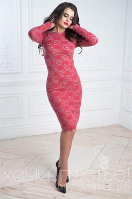 46-04 Платье