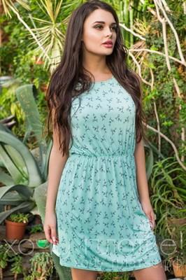 47-09* Платье