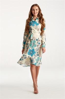 112-01 Платье