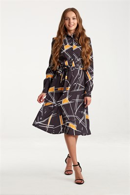 112-02 Платье
