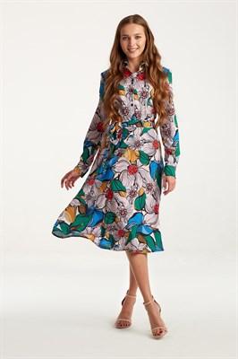 112-03 Платье