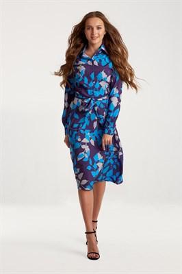 112-08 Платье