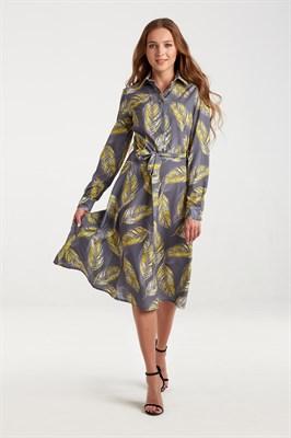 112-09 Платье