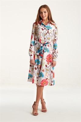112-04 Платье