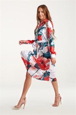 112-18 Платье