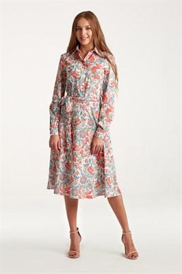 112-06 Платье