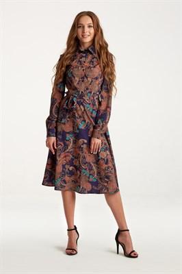 112-20 Платье