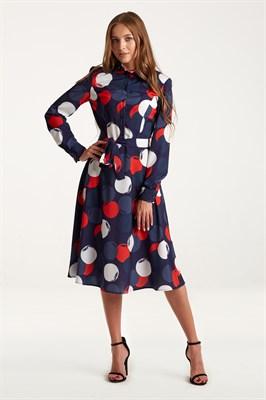 112-05 Платье