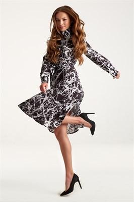 112-12 Платье